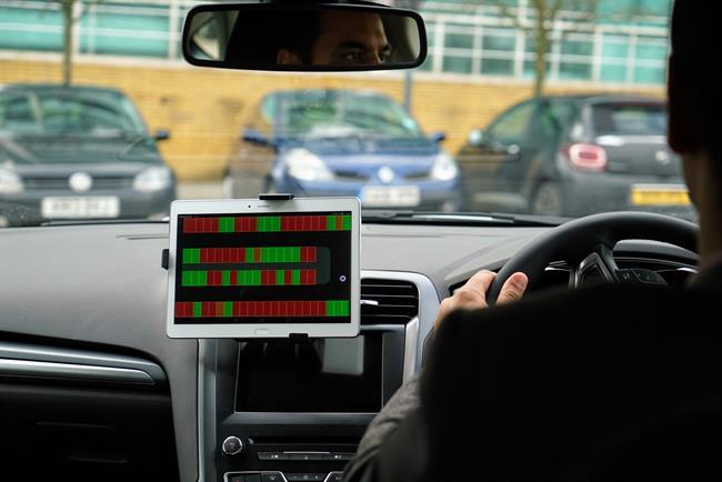 Autocasión MID Car vehículos segunda mano Madrid, Torrejón de Ardoz, Ford prueba un sistema de estacionamiento que busca sitios libres para aparcar el vehículo
