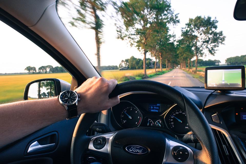 Autocasión MID Car vehículos segunda mano Madrid, Torrejón de Ardoz, Viaje largo en coche recomendaciones