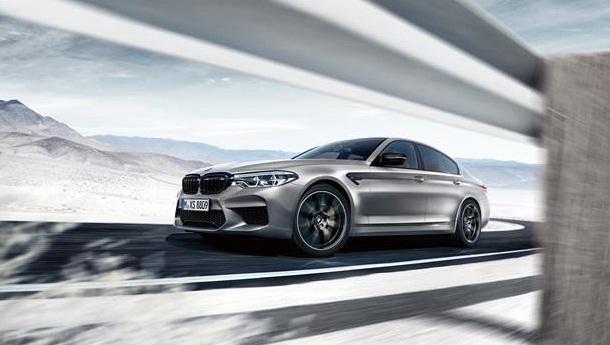 Autocasión MID Car vehículos segunda mano Madrid, Torrejón de Ardoz, BMW abre la recepción de pedidos del nuevo M5  con hasta 625 caballos