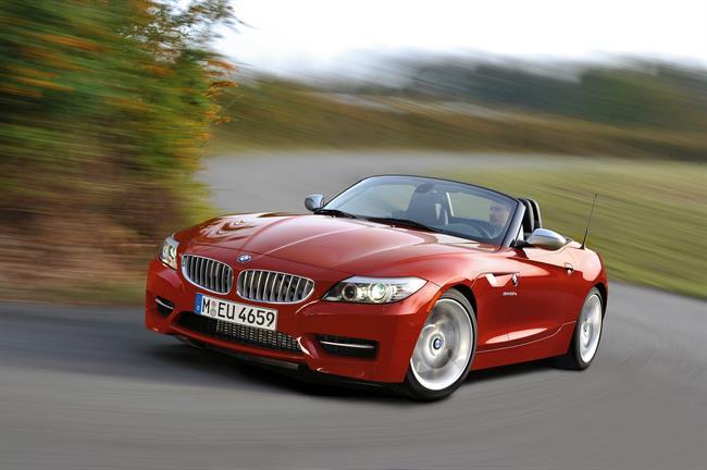 Autocasión MID Car vehículos segunda mano Madrid, Torrejón de Ardoz, BMW llama a revisión 312.000 vehículos en Reino Unido por un problema en el encendido del motor