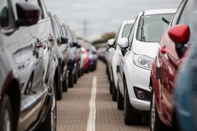 Autocasión MID Car vehículos segunda mano Madrid, Torrejón de Ardoz, El precio de los automóviles se encarece un 0,9% en Abril