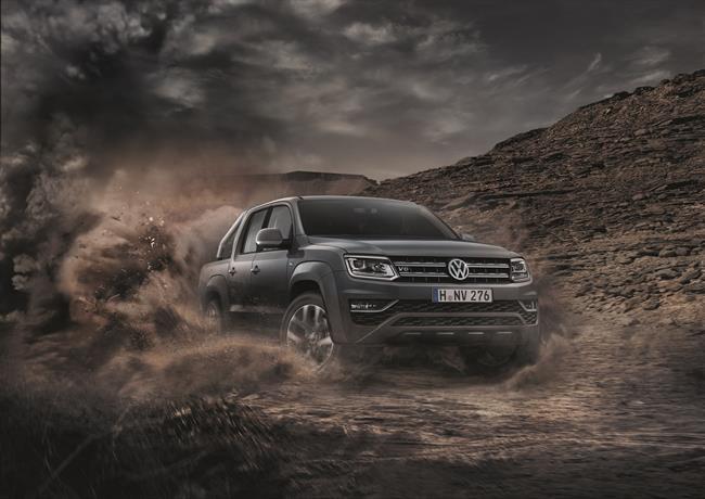Autocasión MID Car vehículos segunda mano Madrid, Torrejón de Ardoz, Volkswagen va a estrenar un nuevo motor de 258 caballos para el Amarok