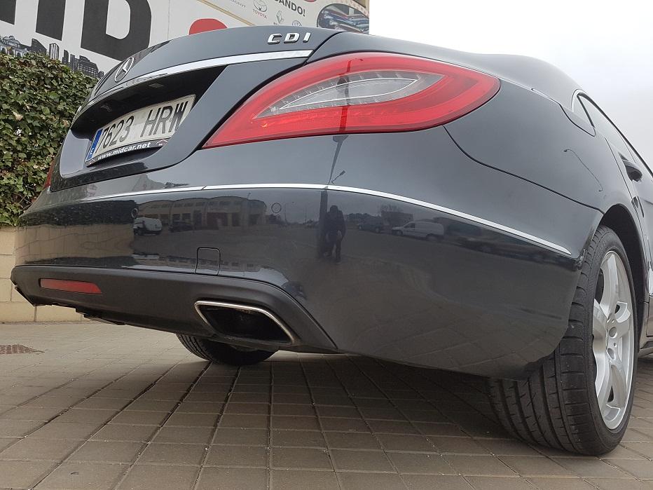 Autocasión MID Car vehículos segunda mano Madrid, Torrejón de Ardoz, Cómo evitar el desgaste de los neumáticos al conducir