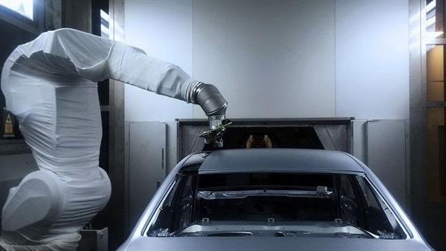 Autocasión MID Car vehículos segunda mano Madrid, Torrejón de Ardoz, audi implantará un nuevo método de pintura en sus plantas en 2019