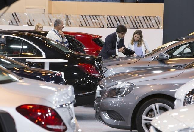 Autocasión MID Car vehículos segunda mano Madrid, Torrejón de Ardoz, las ventas de coches usados crecen un 6% en el primer semestre hasta 990.899 unidades
