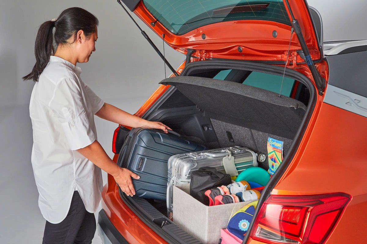 Autocasión MID Car vehículos segunda mano Madrid, Torrejón de Ardoz,  5 claves para colocar el maletero del coche con cabeza