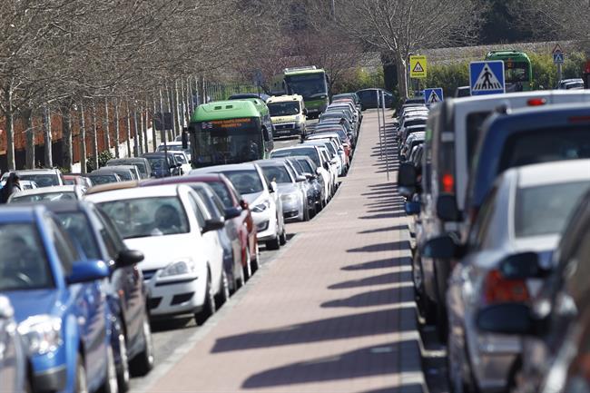 Autocasión MID Car vehículos segunda mano Madrid, Torrejón de Ardoz, la operación retorno arranca mañana con 4,2 millones de desplazamientos previstos por carretera