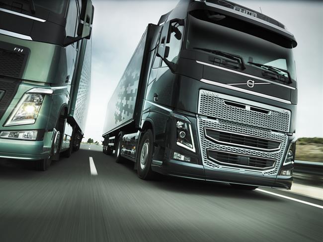 Autocasión MID Car vehículos segunda mano Madrid, Torrejón de Ardoz, volvo trucks deja de fabricar camiones en Irán por las sanciones de estados unidos