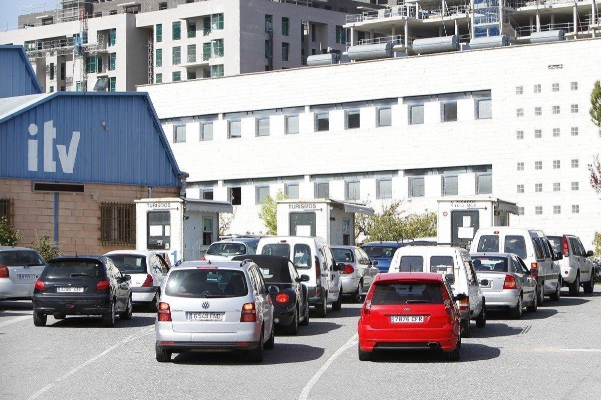 Autocasión MID Car vehículos segunda mano Madrid, Torrejón de Ardoz, itv desfavorable vs itv negativa