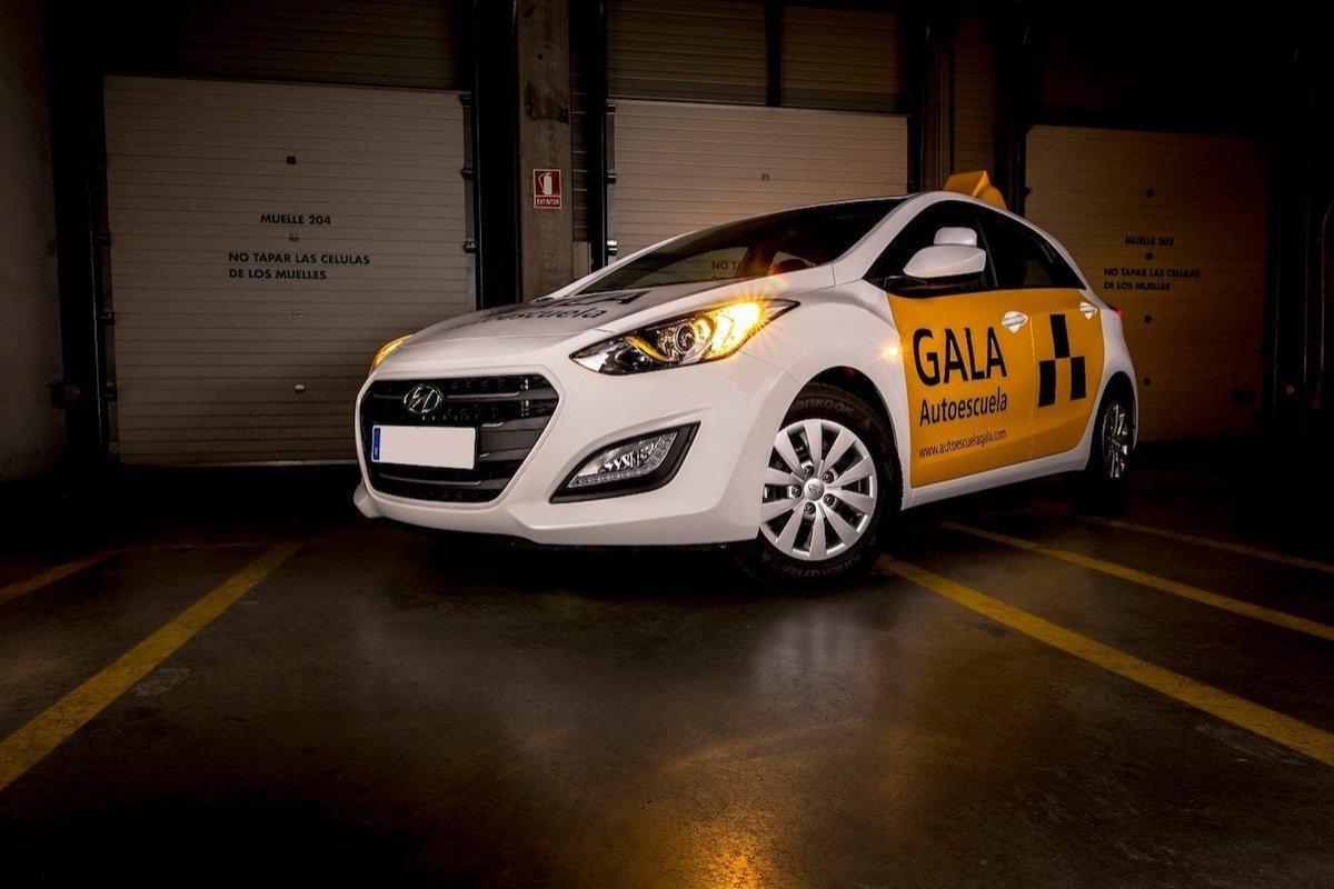 Autocasión MID Car vehículos segunda mano Madrid, Torrejón de Ardoz, edad minima para conducir cada tipo de vehiculo