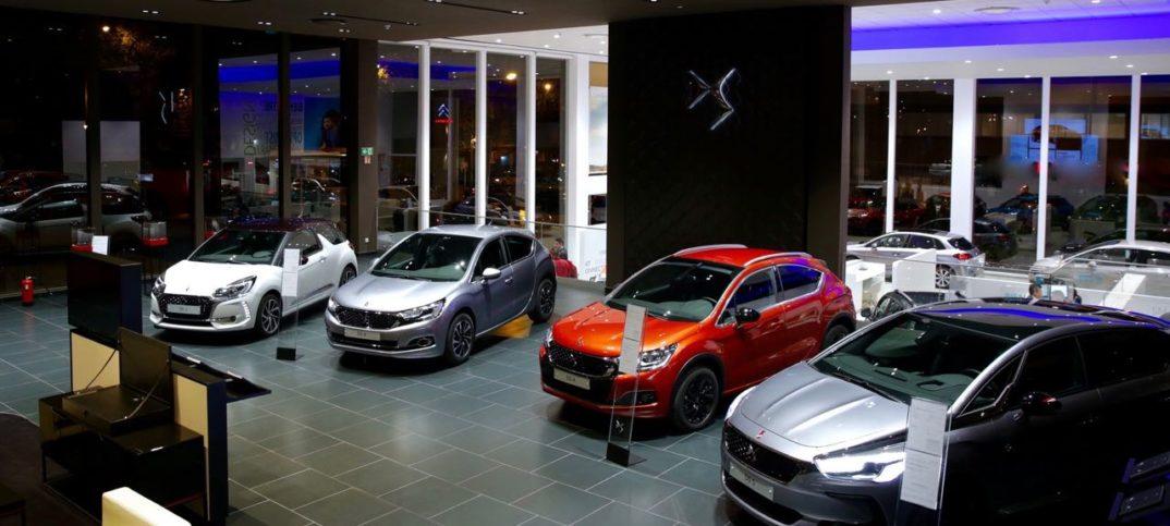 Autocasión MID Car vehículos segunda mano Madrid, Torrejón de Ardoz, que ocurre con los precios de los coches en septiembre