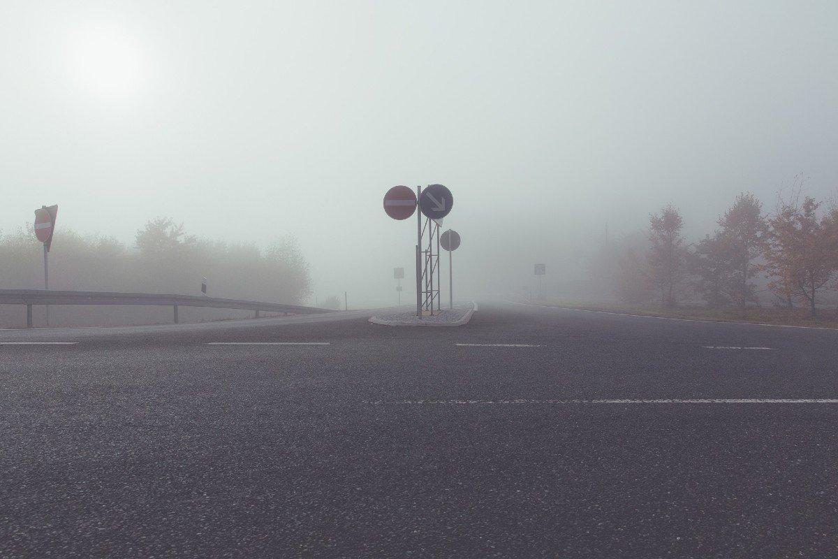 Autocasión MID Car vehículos segunda mano Madrid, Torrejón de Ardoz, seis cosas que debes hacer cuando conduces con niebla