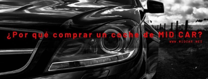 Autocasión MID Car vehículos segunda mano Madrid, Torrejón de Ardoz, Por que comprar un vehiculo de mid car