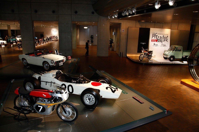 Autocasión MID Car vehículos segunda mano Madrid, Torrejón de Ardoz, ahora puedes visitar online el museo de honda