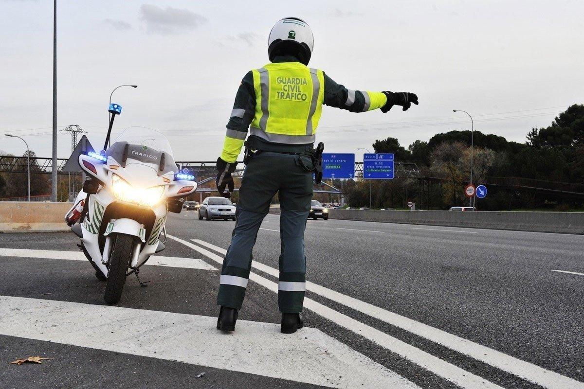 Autocasión MID Car vehículos segunda mano Madrid, Torrejón de Ardoz, me paro la policia durante el confinamiento, me han multado