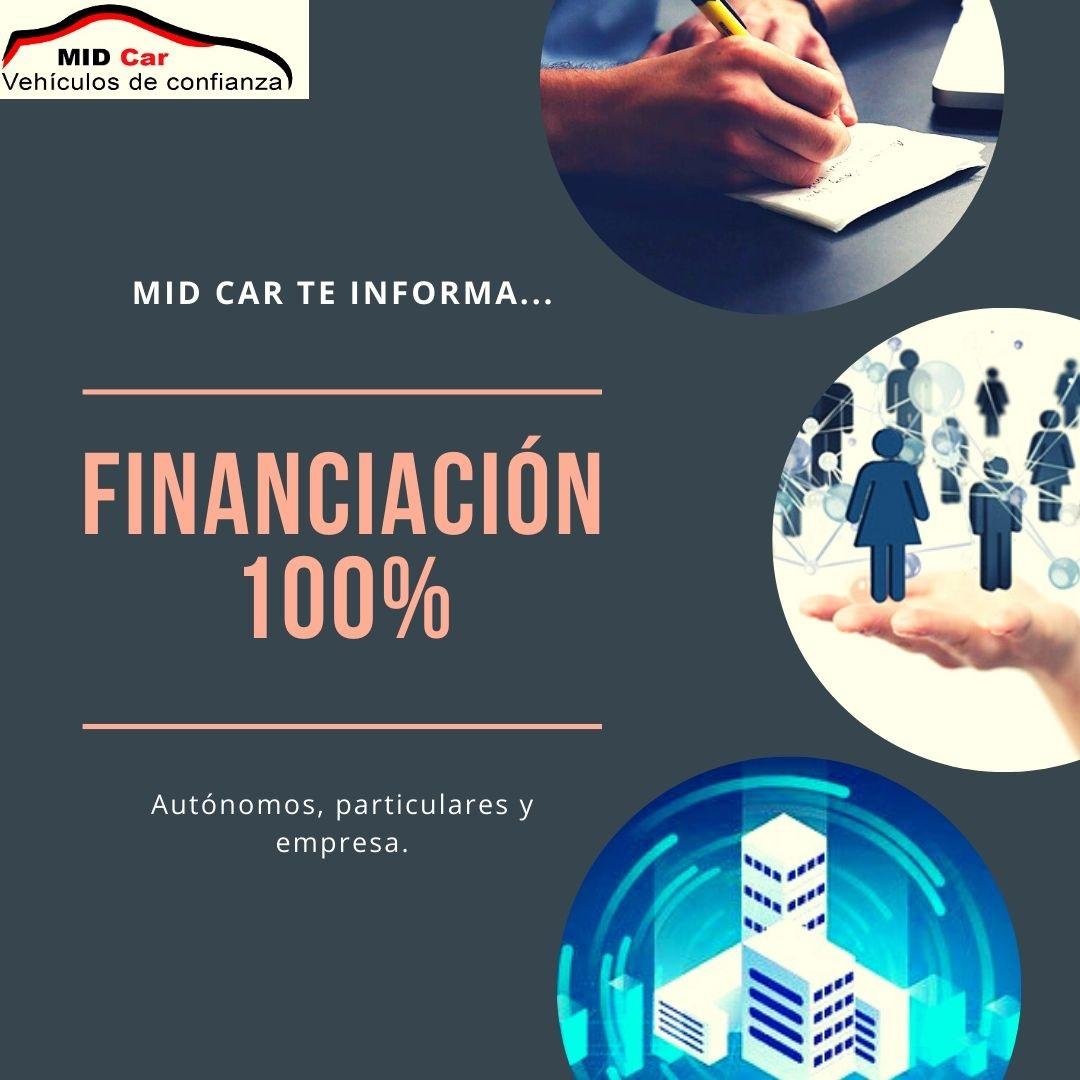 Autocasión MID Car vehículos segunda mano Madrid, Torrejón de Ardoz, Financiacion 100%