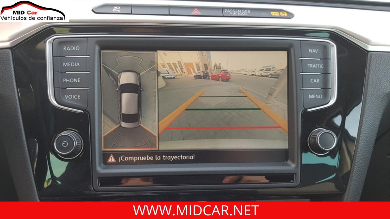 Autocasión MID Car vehículos segunda mano Madrid, Torrejón de Ardoz, tienes miedo de aparcar