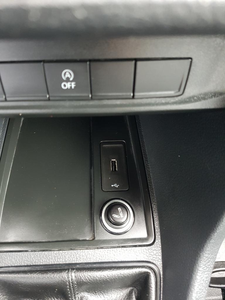 MIDCar coches ocasión Madrid Volkswagen Caddy Profesional Furgón 2.0 TDI SCR BM