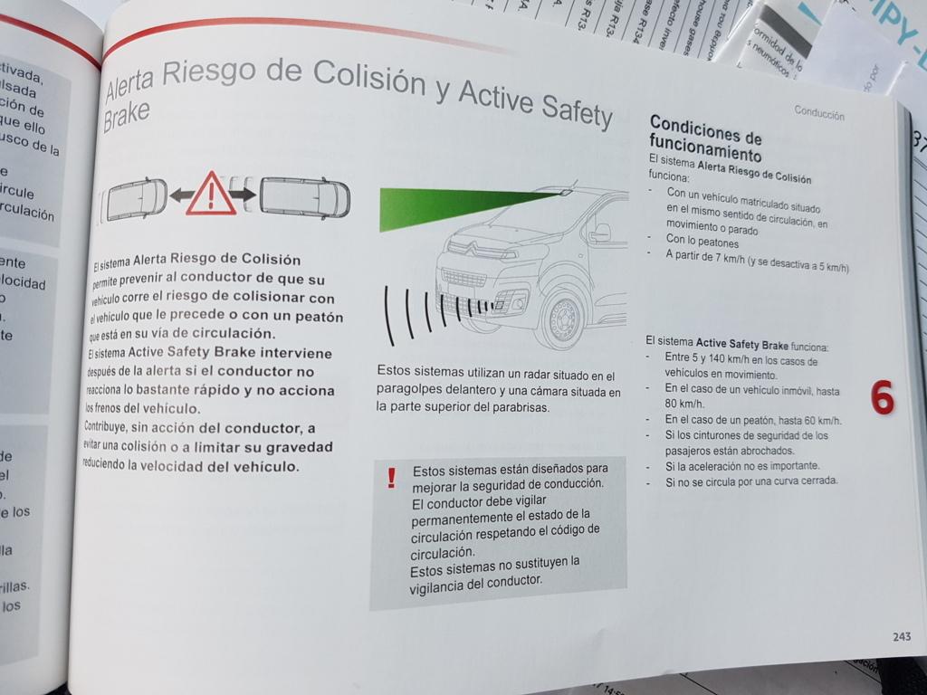 MIDCar coches ocasión Madrid Citroen Jumpy 2.0BlueHdi Talla M 120Cv Club