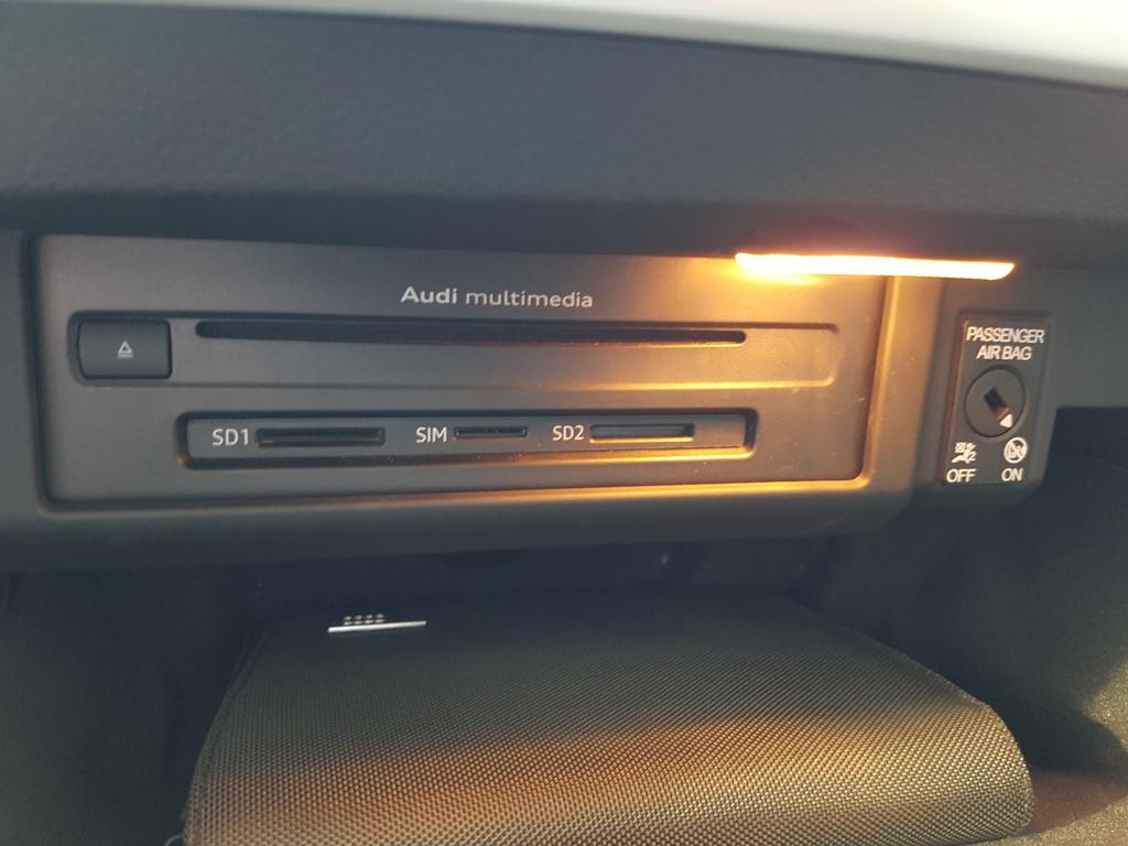 MIDCar coches ocasión Madrid Audi A4 Avant 2.0 Tdi 190cv Advanced Edition