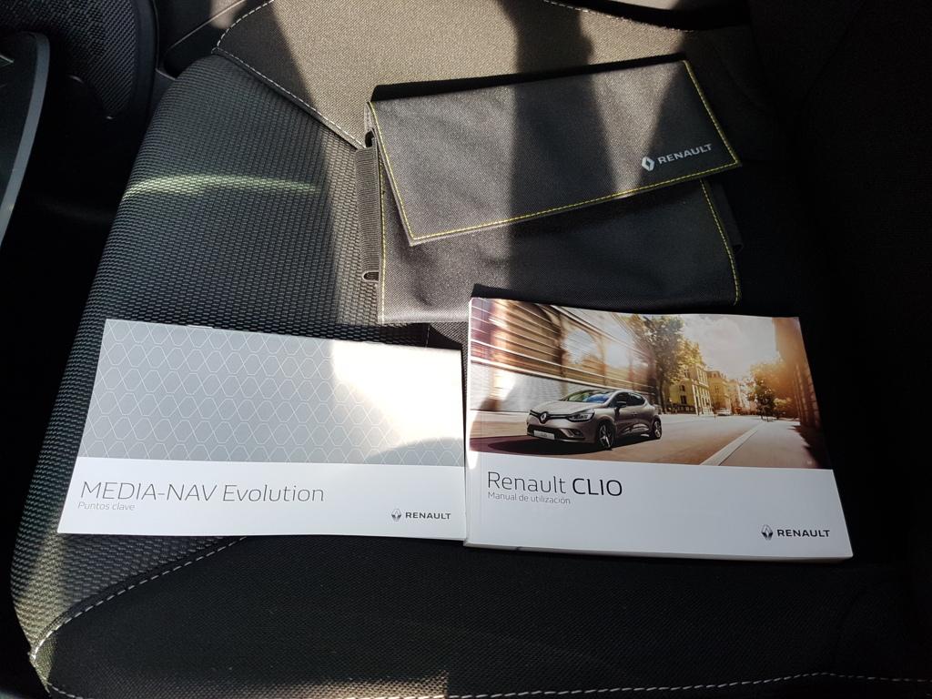 MIDCar coches ocasión Madrid Renault Clio Grand Tour Business 1.5dCi