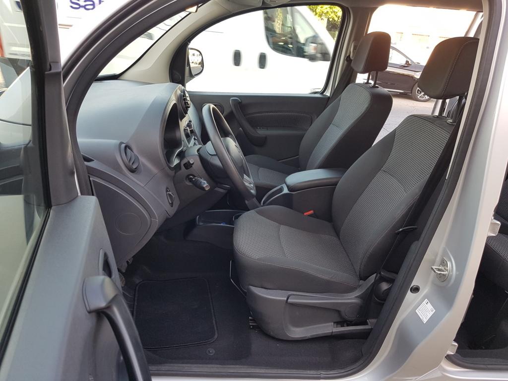 Autocasión MID Car vehículos segunda mano Madrid, Torrejón de Ardoz, Mercedes Benz Citan 109 TourerPro Largo BE al mejor precio