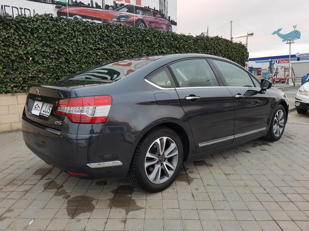 Autocasión MID Car vehículos segunda mano Madrid, Torrejón de Ardoz, CITROEN C5 BlueHDi 150 SS 6v FEEL EDITION al mejor precio