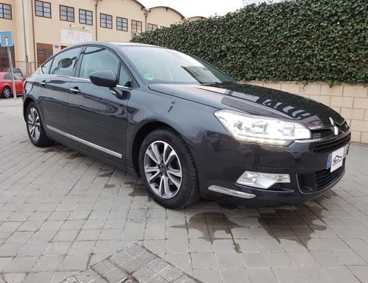 Autocasión MID Car vehículos segunda mano Madrid, Torrejón de Ardoz - CITROEN C5 BlueHDi 150 SS 6v FEEL EDITION al mejor precio