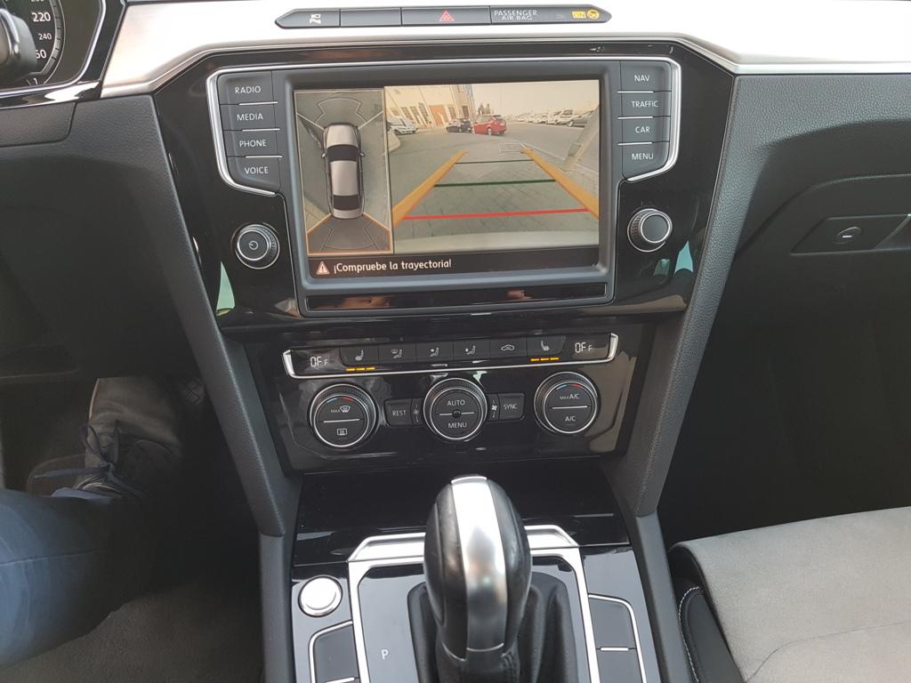 Autocasión MID Car vehículos segunda mano Madrid, Torrejón de Ardoz, Vw Passat 2.0Tdi 150Cv DSG BMT Sport al mejor precio
