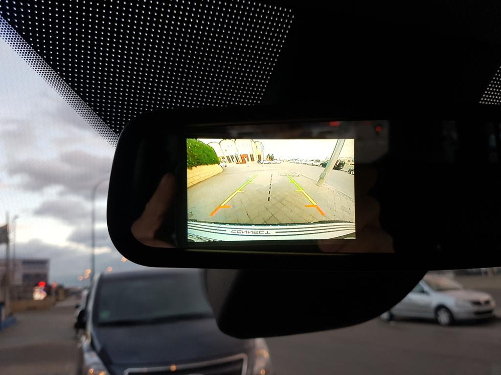 Autocasión MID Car vehículos segunda mano Madrid, Torrejón de Ardoz, Ford Tourneo Courier 1.5Tdci Titanium al mejor precio