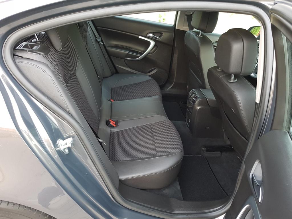 Autocasión MID Car vehículos segunda mano Madrid, Torrejón de Ardoz, Opel Insignia  2.0 Cdti S&s 163Cv Excellence al mejor precio