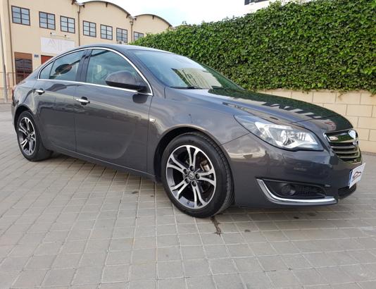 Autocasión MID Car vehículos segunda mano Madrid, Torrejón de Ardoz - Opel Insignia  2.0 Cdti S&s 163Cv Excellence al mejor precio