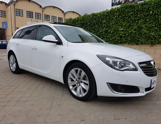 Autocasión MID Car vehículos segunda mano Madrid, Torrejón de Ardoz - Opel Insignia St 2.0 Cdti S&s170 Cv Sportive al mejor precio