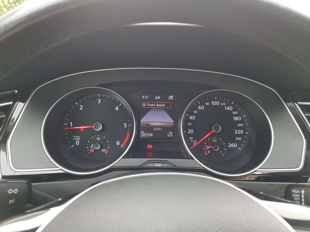 Autocasión MID Car vehículos segunda mano Madrid, Torrejón de Ardoz, Vw Passat 2.0Tdi 150Cv Advance BMT al mejor precio