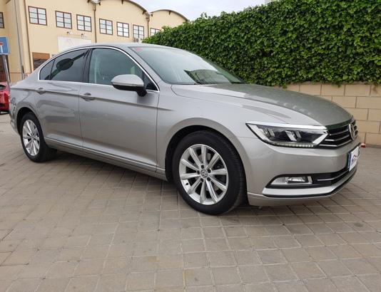 Autocasión MID Car vehículos segunda mano Madrid, Torrejón de Ardoz - Vw Passat 2.0Tdi 150Cv Advance BMT al mejor precio