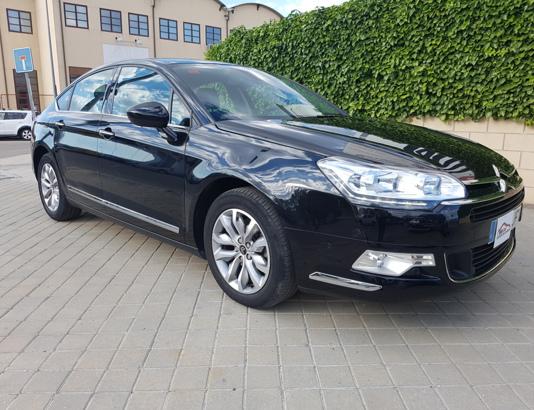 Autocasión MID Car vehículos segunda mano Madrid, Torrejón de Ardoz - Citroen C5 2.0Hdi al mejor precio