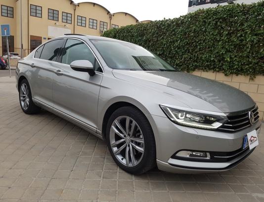 Autocasión MID Car vehículos segunda mano Madrid, Torrejón de Ardoz - Vw Passat 2.0Tdi 190Cv BMT DSG Sport al mejor precio