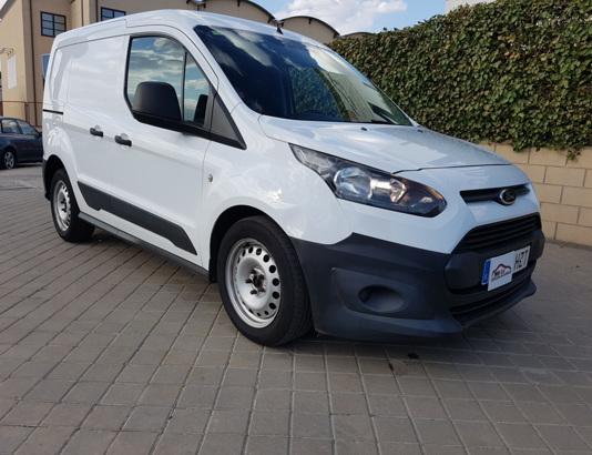 Autocasión MID Car vehículos segunda mano Madrid, Torrejón de Ardoz - Ford Transit Connect 1.6Tdci 115Cv 6 Vel al mejor precio