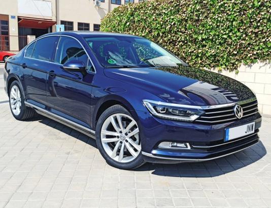 Autocasión MID Car vehículos segunda mano Madrid, Torrejón de Ardoz - Vw Passat 2.0Tdi 190Cv BMT Sport DSG al mejor precio