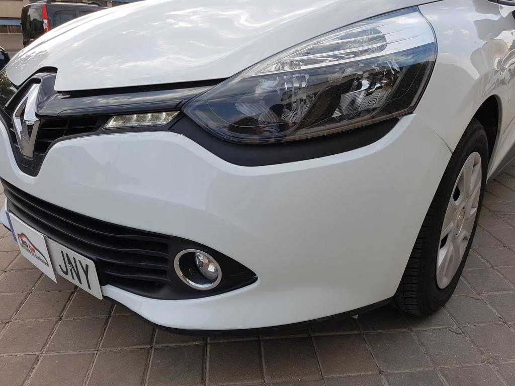 Autocasión MID Car vehículos segunda mano Madrid, Torrejón de Ardoz, Renault Clio 1.5dCi 5 Puertas al mejor precio