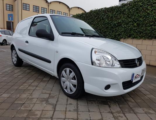 Autocasión MID Car vehículos segunda mano Madrid, Torrejón de Ardoz - Renault Clio Societe 1.5 dCi 75 Euro5 al mejor precio