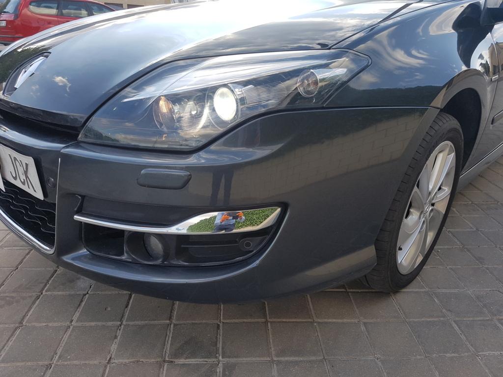 Autocasión MID Car vehículos segunda mano Madrid, Torrejón de Ardoz, Renault Laguna Grand Tour 2.0DCI 130Cv Limited Edition al mejor precio