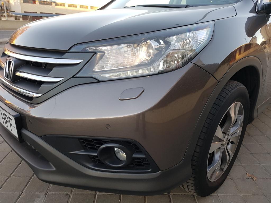 Autocasión MID Car vehículos segunda mano Madrid, Torrejón de Ardoz, Honda Cr-v 2.2 iDTEC Lifestyle 150Cv 4x4 al mejor precio