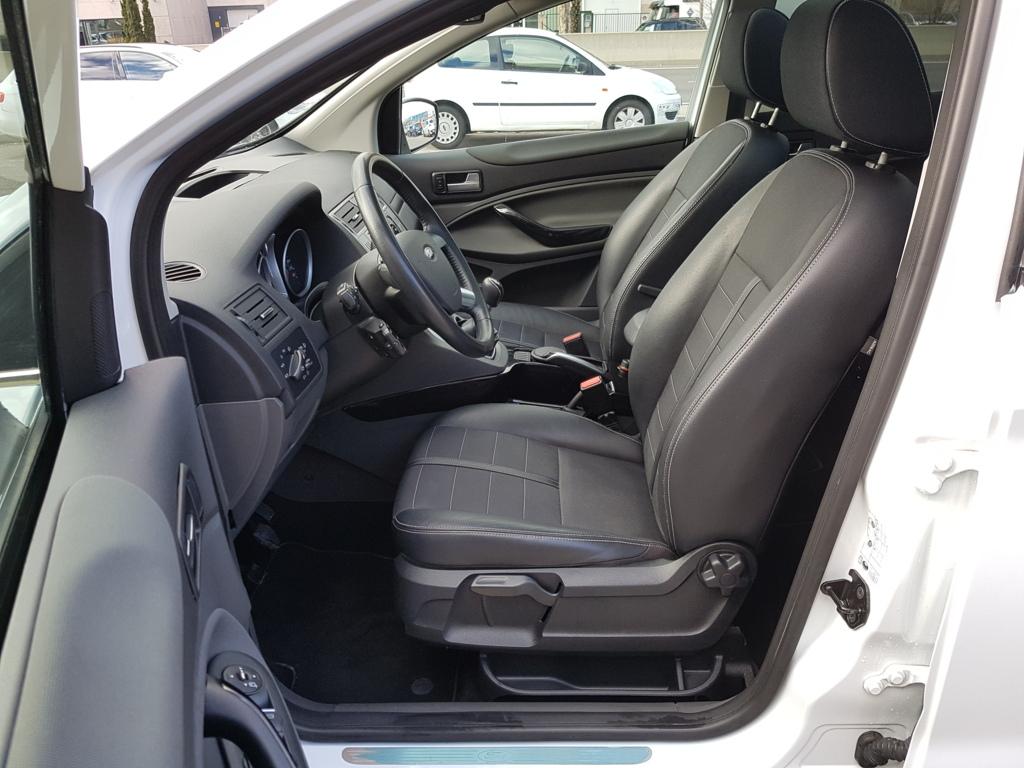 Autocasión MID Car vehículos segunda mano Madrid, Torrejón de Ardoz, Ford Kuga 2.0Tdci Titanium S al mejor precio