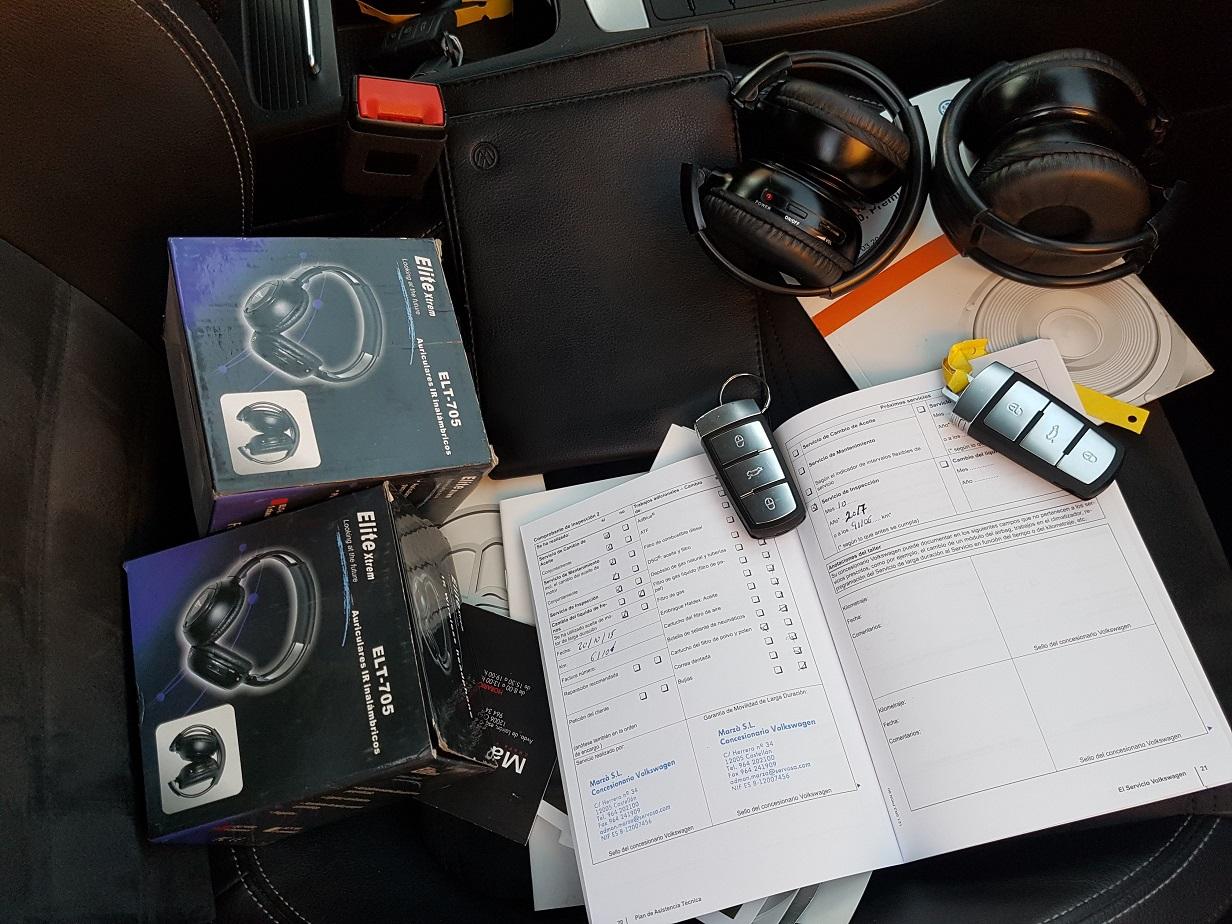 Autocasión MID Car vehículos segunda mano Madrid, Torrejón de Ardoz, Vw Passat CC RLine 2.0Tdi Bluemotion Tech al mejor precio