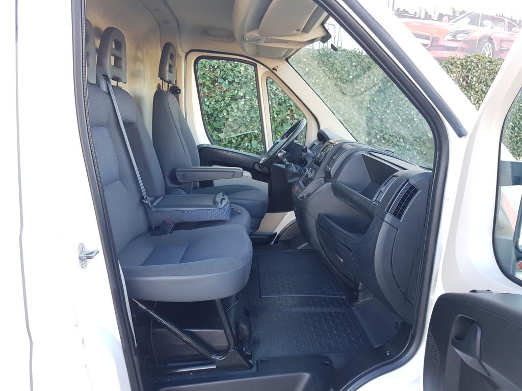 Autocasión MID Car vehículos segunda mano Madrid, Torrejón de Ardoz, Citroen Jumper 2.2Hdi 30L1H1 110Cv al mejor precio