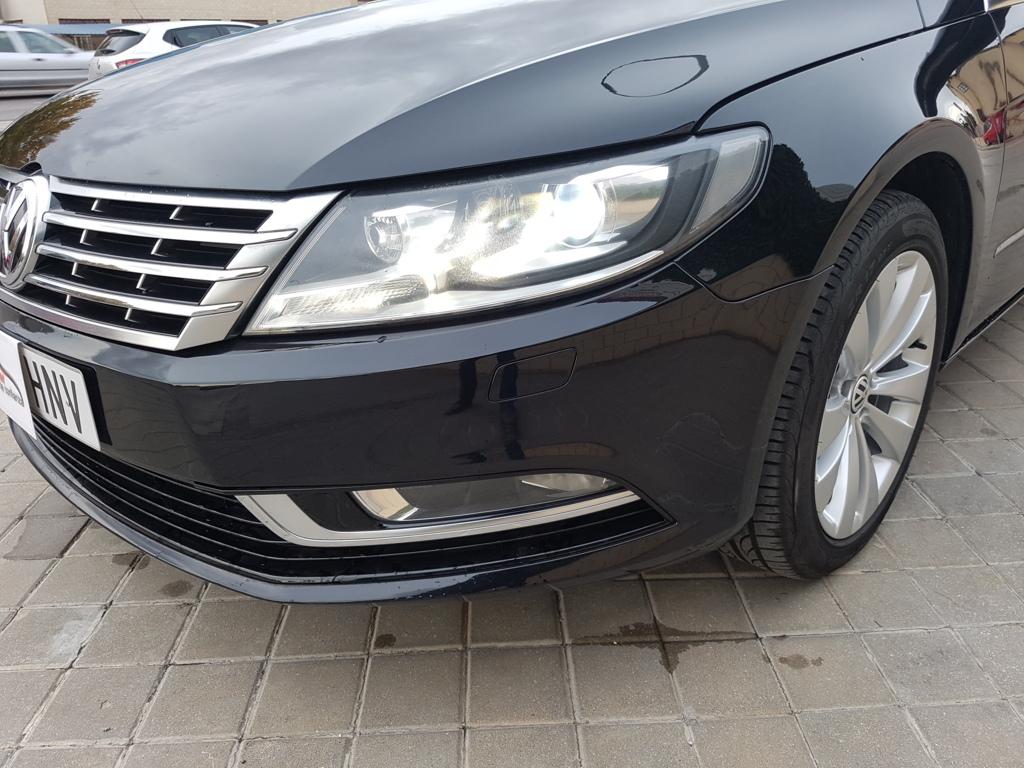 Autocasión MID Car vehículos segunda mano Madrid, Torrejón de Ardoz, Vw CC 2.0Tdi DSG Bluemotion al mejor precio