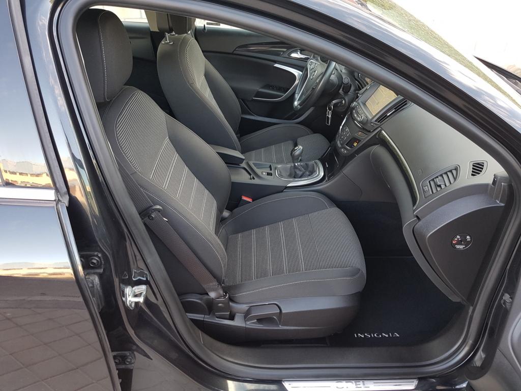 Autocasión MID Car vehículos segunda mano Madrid, Torrejón de Ardoz, Opel Insignia 2.0Cdti 170Cv Excellence al mejor precio