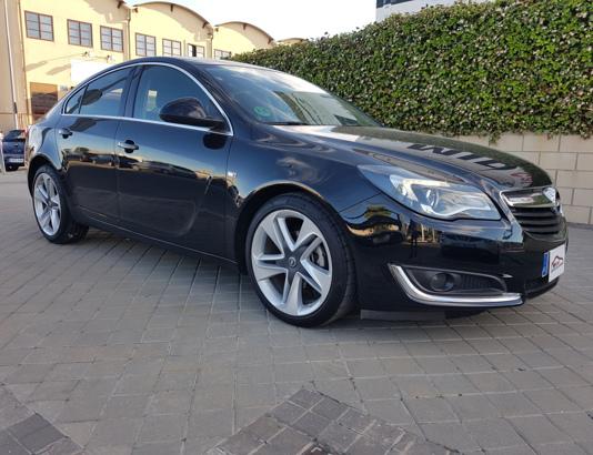 Autocasión MID Car vehículos segunda mano Madrid, Torrejón de Ardoz - Opel Insignia 2.0Cdti 170Cv Excellence al mejor precio