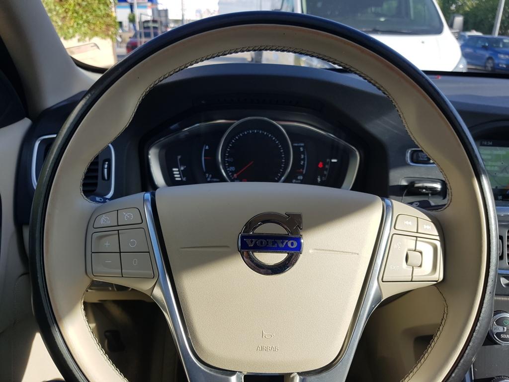 MIDCar coches ocasión Madrid Volvo S60 D3 Summum Auto 150Cv